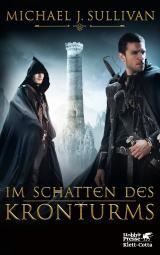 Cover-Bild Im Schatten des Kronturms