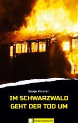 Cover-Bild Im Schwarzwald geht der Tod um