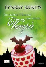 Cover-Bild Im siebten Himmel mit einem Vampir