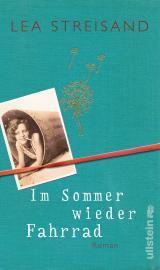 Cover-Bild Im Sommer wieder Fahrrad
