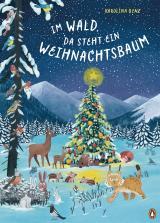 Cover-Bild Im Wald, da steht ein Weihnachtsbaum