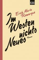 Cover-Bild Im Westen nichts Neues
