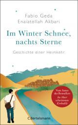 Cover-Bild Im Winter Schnee, nachts Sterne. Geschichte einer Heimkehr