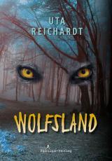 Cover-Bild Im Wolfsland
