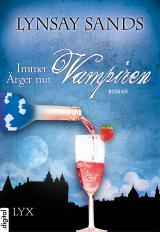Cover-Bild Immer Ärger mit Vampiren