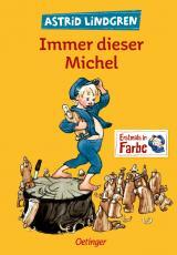 Cover-Bild Immer dieser Michel