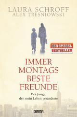 Cover-Bild Immer montags beste Freunde