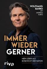 Cover-Bild Immer wieder Gerner