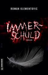 Cover-Bild Immerschuld
