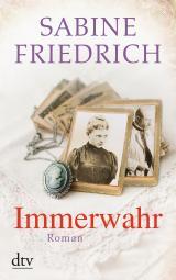 Cover-Bild Immerwahr