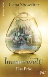 Cover-Bild Immerwelt - Das Erbe