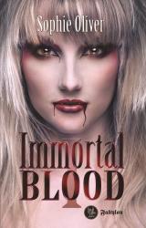 Cover-Bild Immortal Blood 1