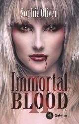Cover-Bild Immortal Blood 2