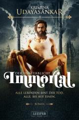 Cover-Bild IMMORTAL - DER UNSTERBLICHE