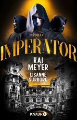 Cover-Bild Imperator