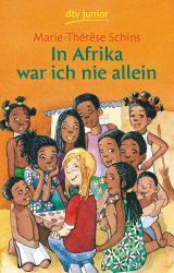 Cover-Bild In Afrika war ich nie allein