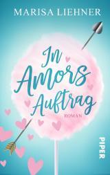 Cover-Bild In Amors Auftrag