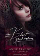 Cover-Bild In Blut geschrieben