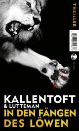 Cover-Bild In den Fängen des Löwen