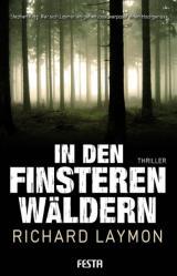 Cover-Bild In den finsteren Wäldern