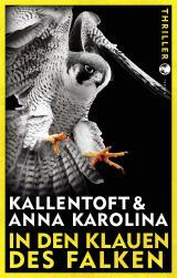 Cover-Bild In den Klauen des Falken