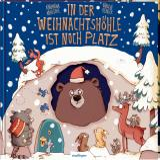 Cover-Bild In der Weihnachtshöhle ist noch Platz
