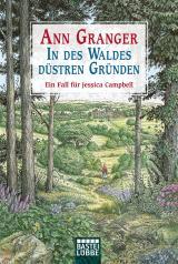 Cover-Bild In des Waldes düstren Gründen