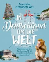 Cover-Bild In Deutschland um die Welt