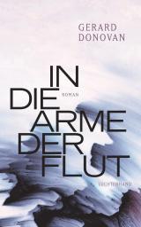 Cover-Bild In die Arme der Flut