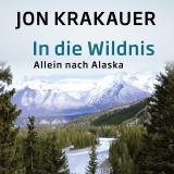 Cover-Bild In die Wildnis