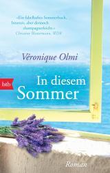 Cover-Bild In diesem Sommer