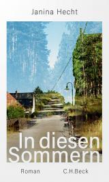 Cover-Bild In diesen Sommern