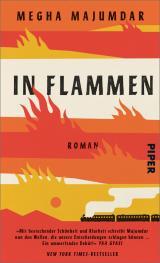 Cover-Bild In Flammen