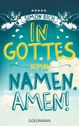 Cover-Bild In Gottes Namen. Amen!