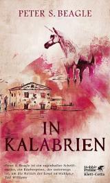 Cover-Bild In Kalabrien