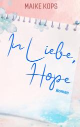 Cover-Bild In Liebe, Hope