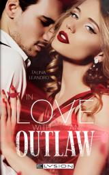 Cover-Bild In Love with an Outlaw