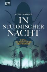 Cover-Bild In stürmischer Nacht