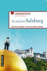 Cover-Bild In und um Salzburg