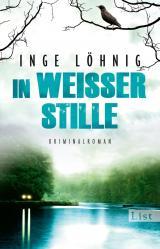 Cover-Bild In weißer Stille