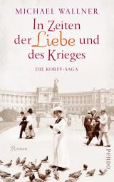 Cover-Bild In Zeiten der Liebe und des Krieges