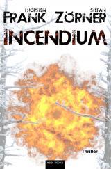 Cover-Bild Incendium