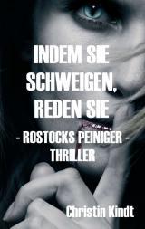 Cover-Bild INDEM SIE SCHWEIGEN, REDEN SIE