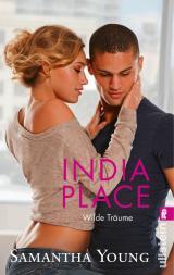 Cover-Bild India Place - Wilde Träume (Deutsche Ausgabe)
