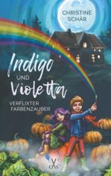 Cover-Bild Indigo und Violetta