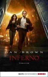 Cover-Bild Inferno - ein neuer Fall für Robert Langdon