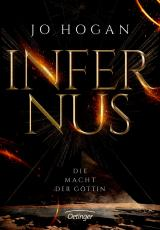 Cover-Bild Infernus