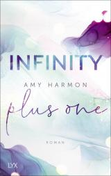 Cover-Bild Infinity Plus One