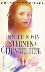 Cover-Bild Inmitten von Sternen und Dunkelheit
