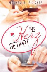 Cover-Bild Ins Herz / Ins Herz getippt